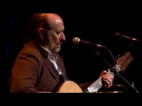 Colin Hay - Waiting In The Rain (eTown webisode #789 ) - YouTube