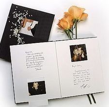 where to buy guest book