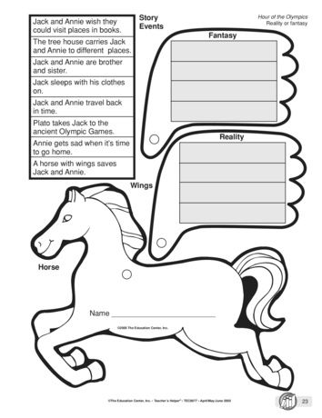 A Fun Reality Or Fantasy Worksheet To Follow Up Hour Of The