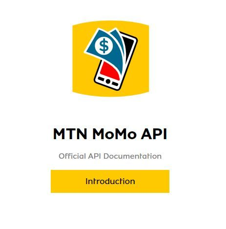 ICYMI: MTN Uganda Launches The MTN Mobile Money API in 2019