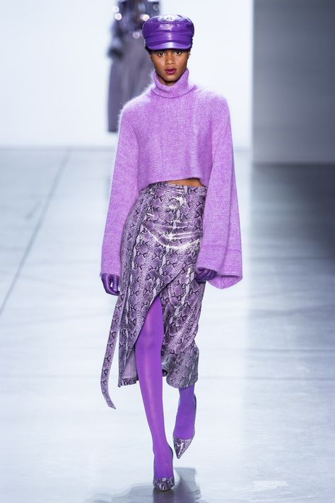 Sally LaPointe Fall 2019 Ready-to-Wear Collection - Vogue The complete Sally LaPointe Fall 2019 Ready-to-Wear fashion show now on Vogue Runway.