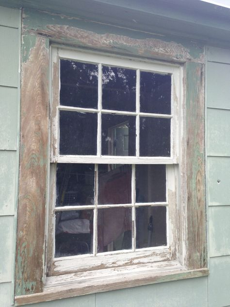 How To Paint A Wood Window Sash Wood Windows Window Restoration Wood Window Frame