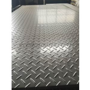 Embossed Ss304 Chequered Plate Checker Plate Steel Diamond Plate Steel Flooring Diamond Plate Plates
