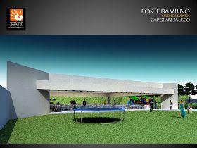 Forte Bambino Salon De Eventos Zapopan Jalisco Salon De Eventos Casas Para Eventos Arquitectura