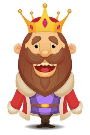 El Traje Nuevo Del Emperador Dibujos Animados Emperador Trabalenguas
