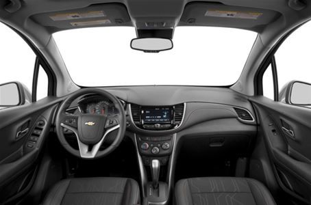Janesville Wi New 2018 Chevrolet Trax Lt Fagan Automotive