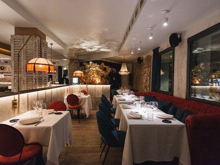 Madrid Es Un No Parar De Aperturas De 13 Restaurantes Locales Perfectos Para Descubrir Nuevas Rutas Gastronómicas Restaurantes Restaurantes Madrid