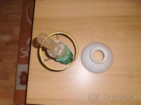 Predám petrolejovú lampu - 1