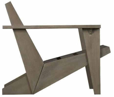 Eucalyptus Patio Furniture By Cb2 With