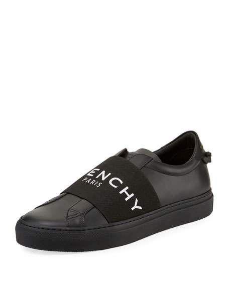 Givenchy Mens Urban Street Elastic Slip