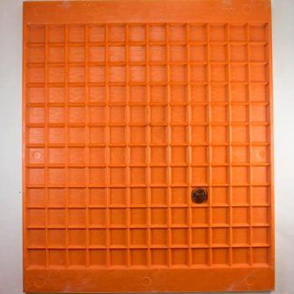 Mosaic Tile Mounting Grid 22mm 7 8 Inch
