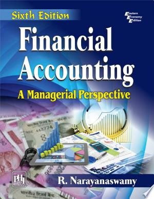Download FINANCIAL ACCOUNTING PDF Free in 2020 | Financial accounting,  Accounting books, Accounting