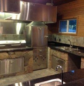 Houston Outdoor Kitchens Decorative Concrete Patio Covers Increte Of Houston Outdoor Kitchen Lighting Outdoor Kitchen Kitchen Lighting