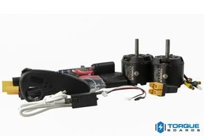 Pro2 Electric Skateboard Conversion Kit In 2020 Diy Electric Skateboard Electric Skateboard Electricity