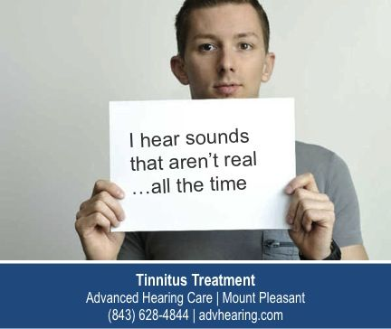 http://advhearing.com – I am the face of tinnitus. One of millions of Americans suffering from a condition that has no outwards indications of disease or disability. Tinnitus is real and disrupts many lives. Fortunately treatment options do exist. Start your search for a tinnitus cure at Advanced Hearing Care in Mount Pleasant.