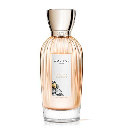 Beauty: Women's Perfume Annick Goutal Songes (Eau de Toilette)