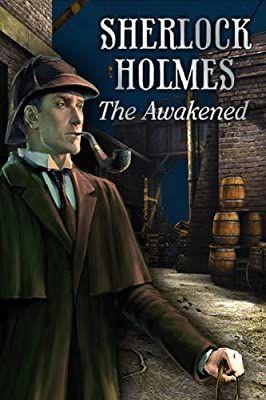 Sherlock Holmes The Awakened Download Video Games Sherlock Holmes Sherlock Holmes