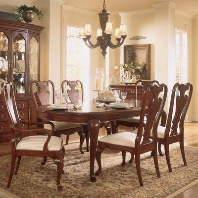 Astoria Grand Staas Dining Table Dining Room Table Dining Table