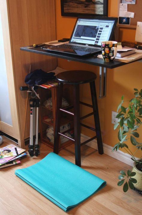 How To Make Your Own Standing Mat In One Simple Step It S All In