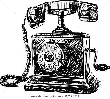 Vintage Phone Vintage Phones Old Phone Phone Art