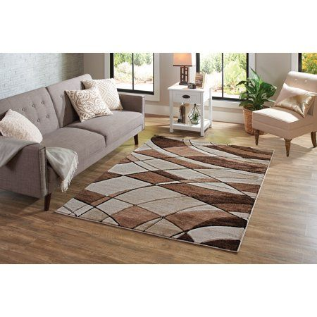 Better Homes Garden Hand Carved Abstract Rug Better Homes