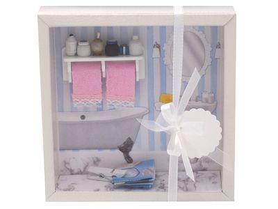 Geldgeschenk Verpackung Kosmetik Parfum Gutschein Geschenk Badezimmer Geburtstag Weihnachten Gutschein Geschenke Geschenke Gutschein Verpacken Geburtstag