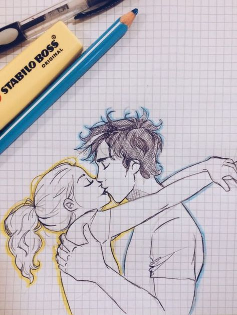Percabeth, favorite ship ❤️ #percyjackson #percabeth -  - #Couple
