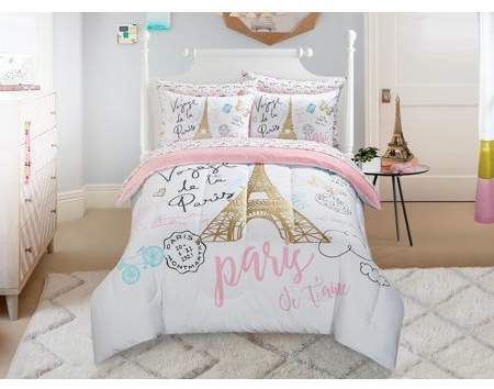 Home Paris Comforter Set Paris Themed Bedroom Paris Comforter