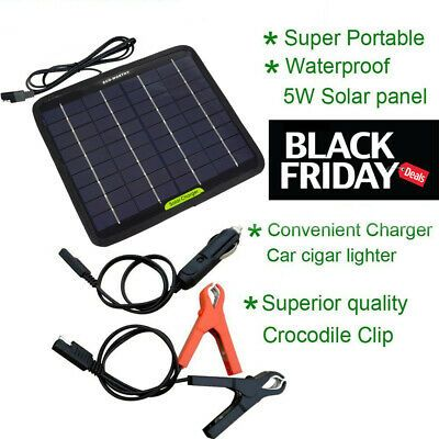 Rich Solar Solar Panel Adjustable Side Of Pole Mount Up To One 200w Module 54 99 Picclick In 2020 Sonnenkollektor