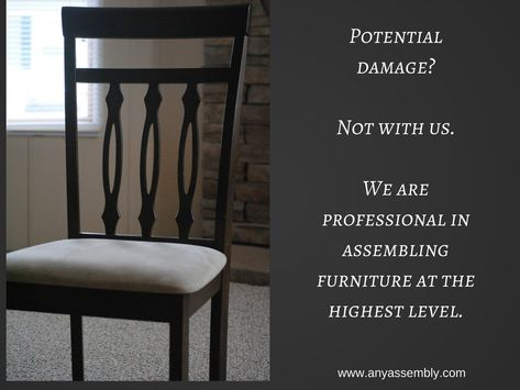 Potential Damage Not With Us We Are The Best In Embling