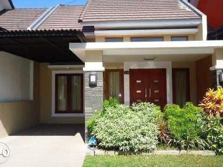 gambar teras rumah sederhana di kampung - rumah central