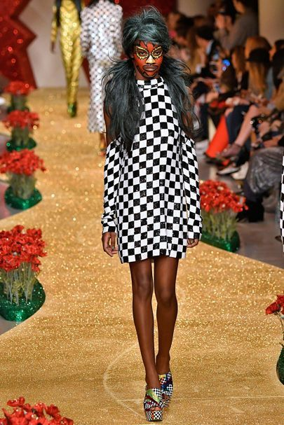 Ashish Autumn/Winter 2017 Ready-to-wear Collection   British Vogue