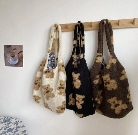 Cute School Bags, School Tote Bags, Inside Bag, Girls Bags, Cute Bags, Aliexpress, Large Bags, Canvas Tote Bags, Fashion Bags