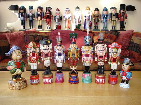 Nutcracker Collection