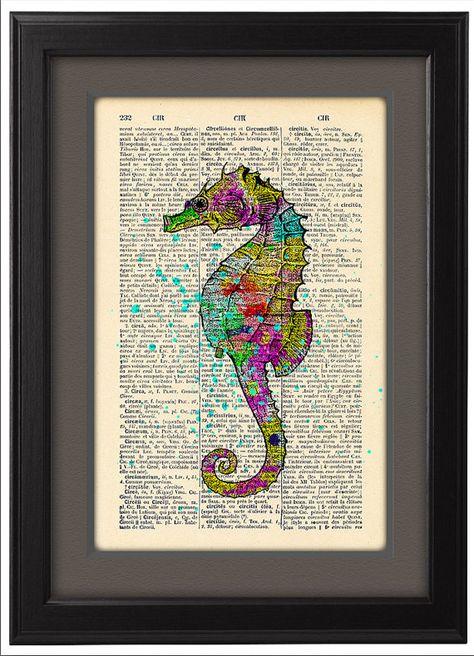 List Of Pinterest Marine Life Illustration Wall Decor Ideas Marine