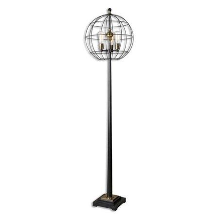 40 New Standing Lamp Walmart Which Popular This Year Uttermost