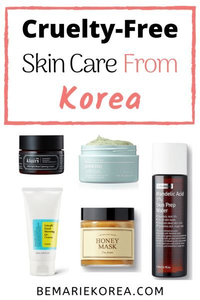 Cruelty Free Korean Skincare Brands Full Guide To The Best Products Korean Skincare Cruelty Free Skin Care Dry Skin Routine