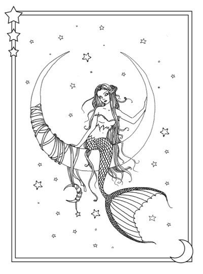 Best Mermaid Coloring Pages Coloring Books Mermaid Coloring Pages Mermaid Coloring Mermaid Coloring Book