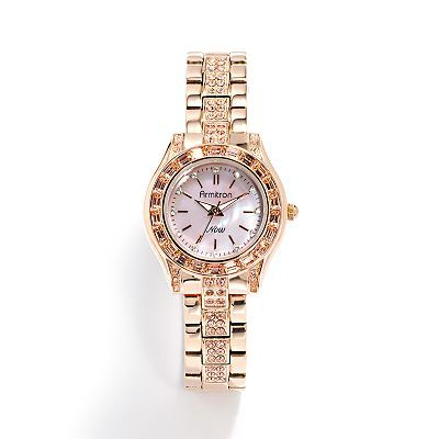 e4a28919e Nice Pink Bobby Schandra Swarovski Crystal and Mother of Pearl watch. |  Jewelry I LOVE | Watches, Leather watch bands, Mother pearl