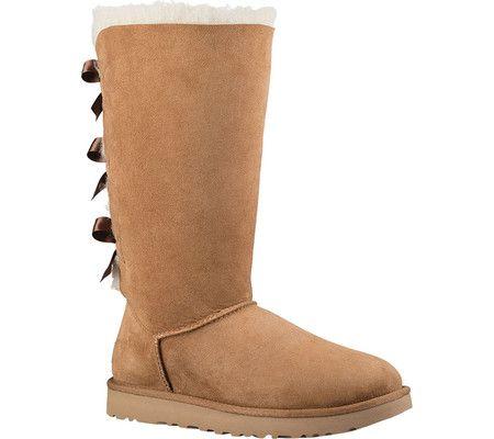 f07fed0c553 Bailey Bow Tall II Mid Calf Boot | Christmas2018 | Uggs, Mid calf ...