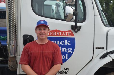 30 best Truck school images on Pinterest Truck, Truck drivers - trailer driver resume