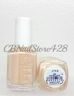 Details About Essie Nail Lacquer Series 1 Nail Polish
