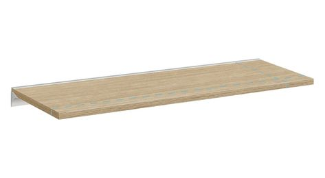 Board Rail Etageres Sur Mesure Etagere Sur Mesure Rail Etagere Piece De Rangement