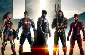 Justice League – Ultimate Fan Edition (2018) 720p (google