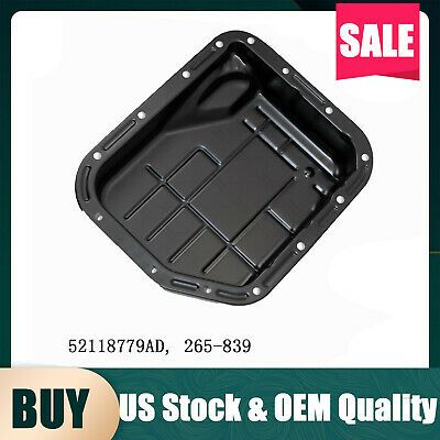 Ad Ebay Transmission Oil Pan For Dodge B Series 90 96 Dw Pickup