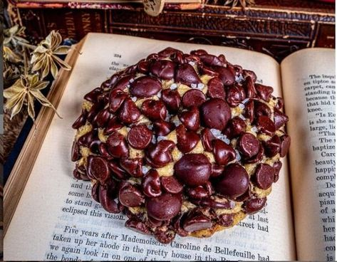 Our Gideon's Bakehouse Copycat Cookie Recipe — Perfecting The Magic - Disney Style Blog