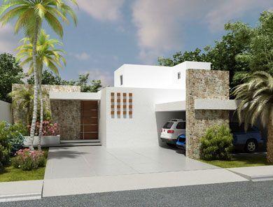 43+ Cocheras de casas trends