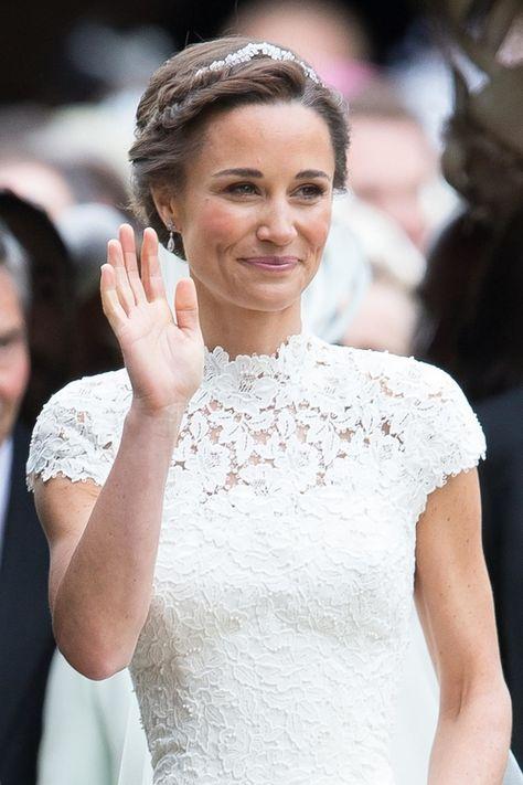 34+ Kate middleton mariage coiffure idees en 2021