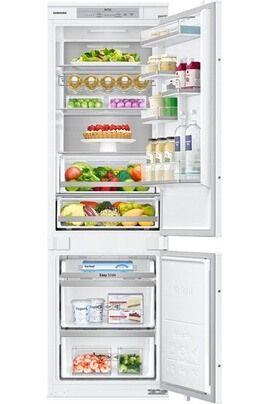 Refrigerateur Congelateur En Bas Samsung Brb260035ww En 2020 Refrigerateur Congelateur Refrigerateur Congelateur Encastrable Et Refrigerateur Combine