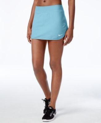 Nike Pure Tennis Skort White Black Xl Tennis Skort Tennis Dress White Sneakers Outfit